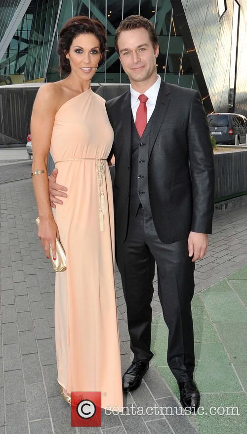 Glenda Gilson and Rob Macnaughton 2