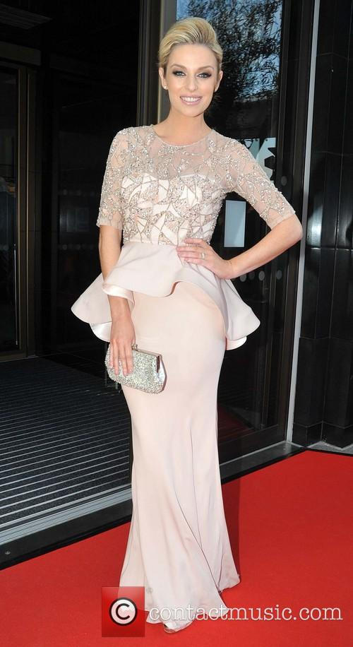Pippa O'connor 3