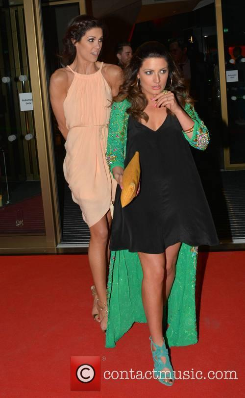 Glenda Gilson, Courtney Smith