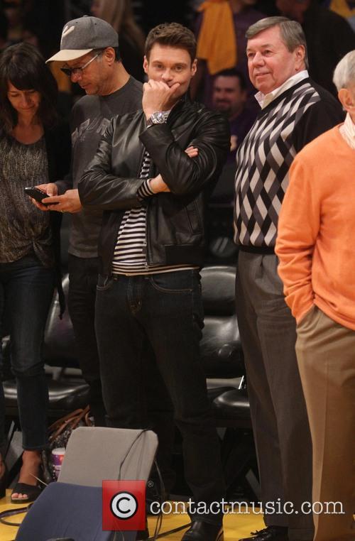 Ryan Seacrest 5
