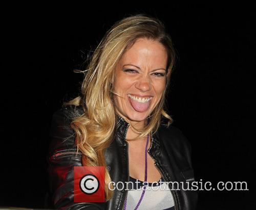 Dinah, Dj Taylor Brynn and Las Vegas 4