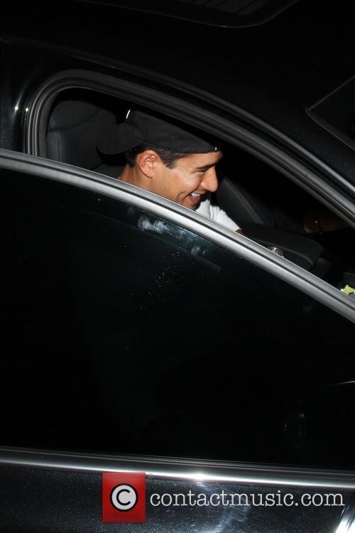 Mario Lopez 1