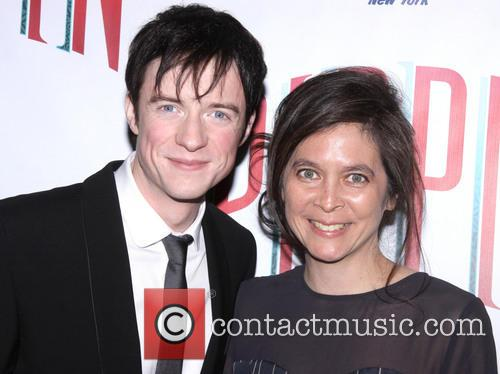 James Thomas and Diane Paulus 7