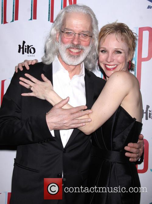 Terrence Mann and Charlotte D'amboise 5