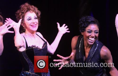 Andrea Martin and Patina Miller 4