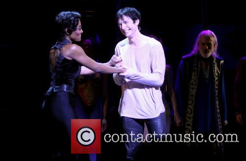 James Thomas and Patina Miller 3