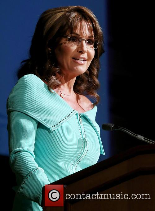 sarah palin the 28th annual shareholders in 3630729