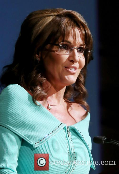 sarah palin the 28th annual shareholders in 3630732
