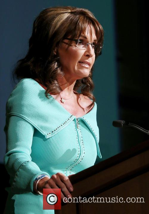 sarah palin the 28th annual shareholders in 3630734