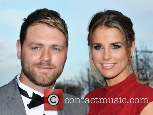 Brian Mcfadden and Vogue Williams 5