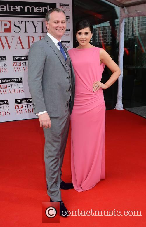 Daithi O'se and Rita Talty 2
