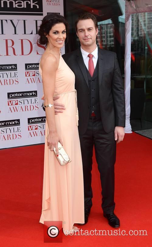 Glenda Gilson and Rob Mcnaughton 3