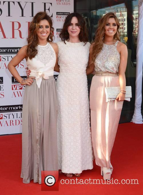 Lottie Ryan, Morah Ryan and Bonnie Ryan 10