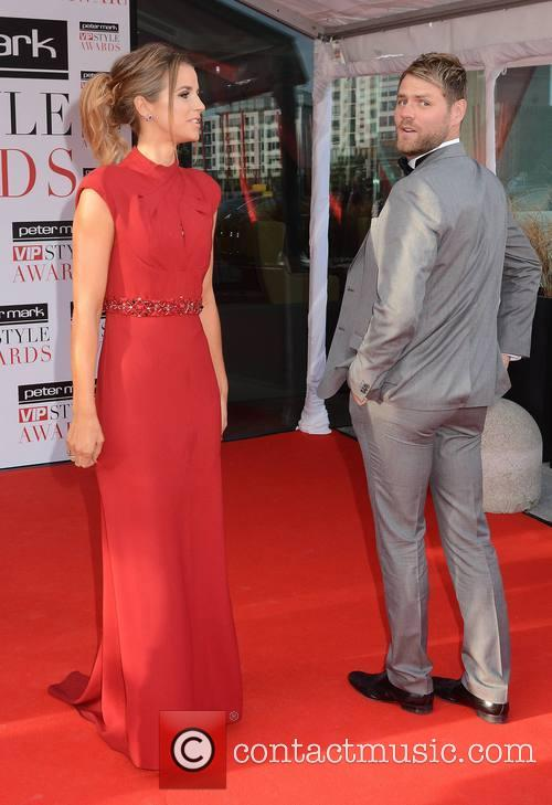 Vogue Williams and Brian Mcfadden 3