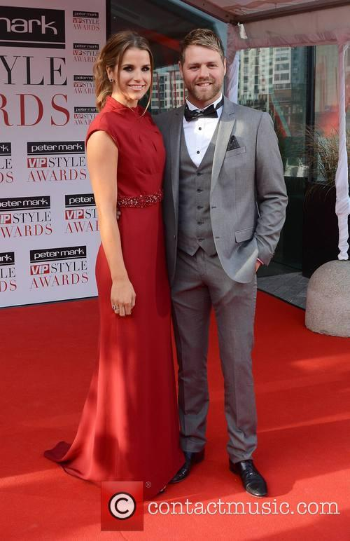 Vogue Williams and Brian Mcfadden 6