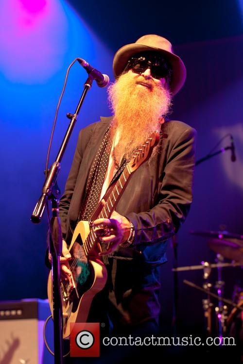 Billy Gibbons 5