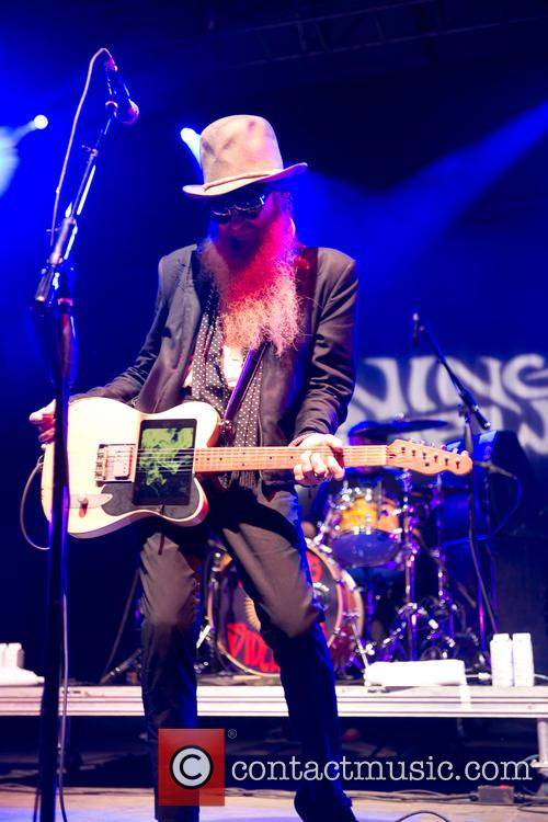Billy Gibbons 6