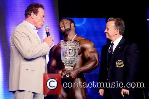 Arnold Schwarzenegger 11