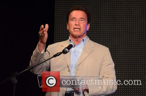 Arnold Schwarzenegger, the Terminator who became a Governor