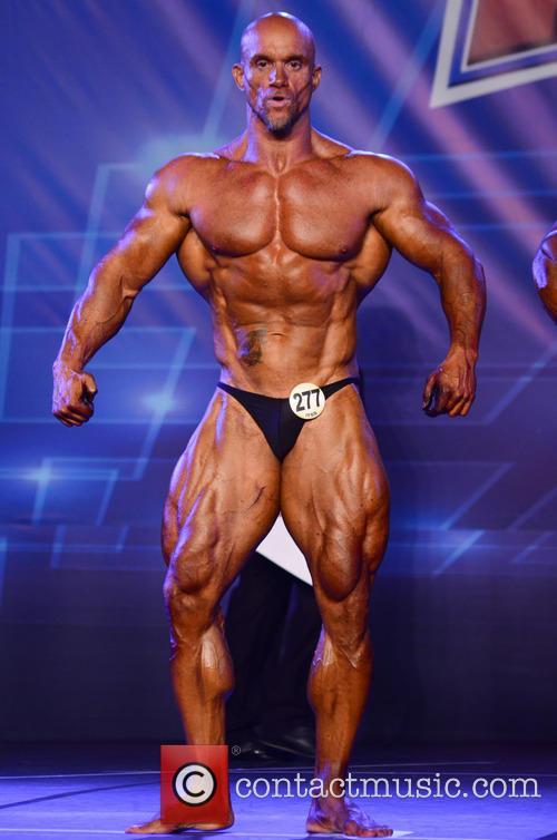 Athlete 9
