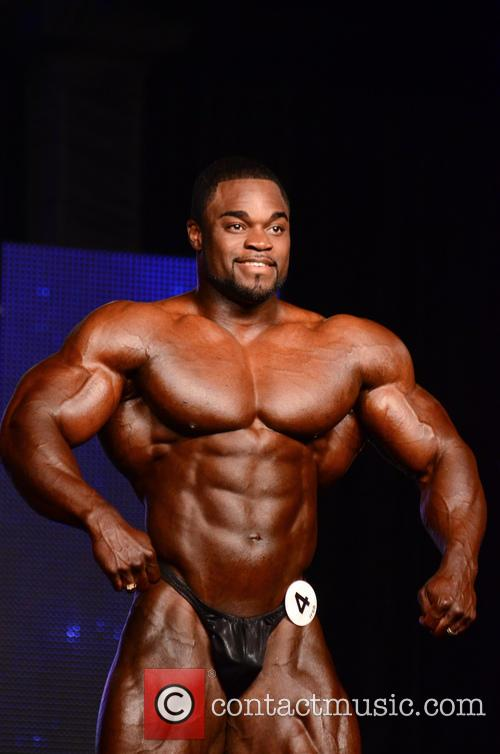 Athlete 25