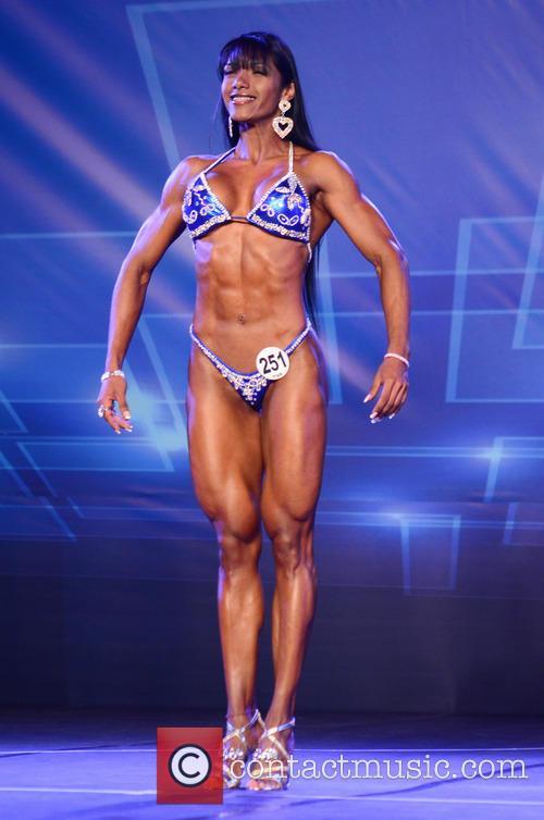 Arnold Classic Brazil 2013
