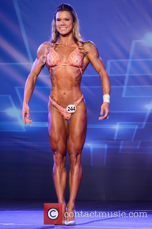 Athlete 1