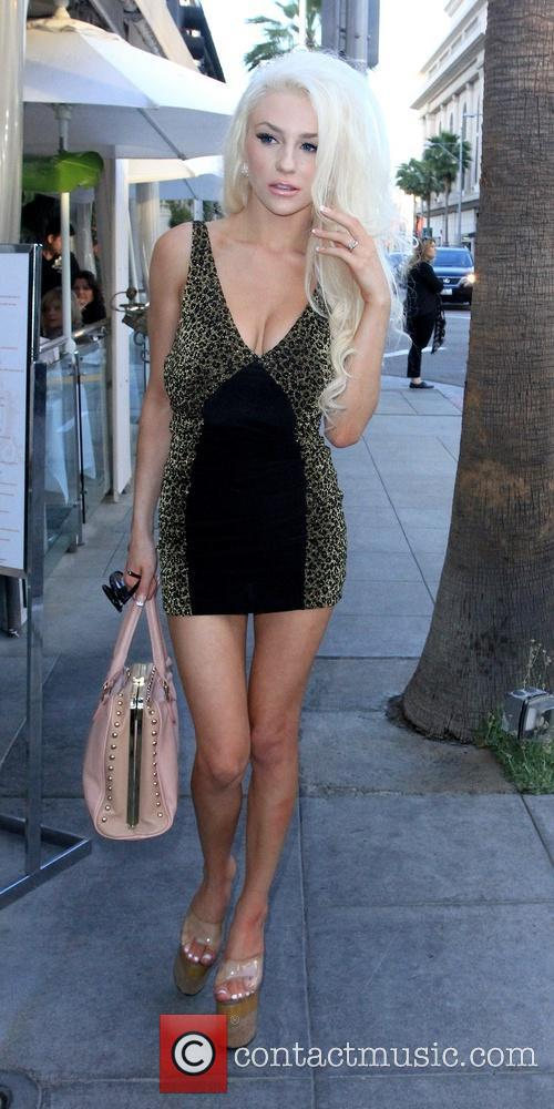 Courtney Alexis Stodden 7