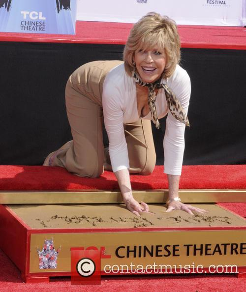 Jane Fonda 16