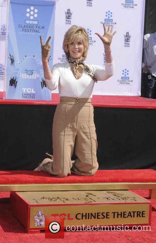Jane Fonda 18