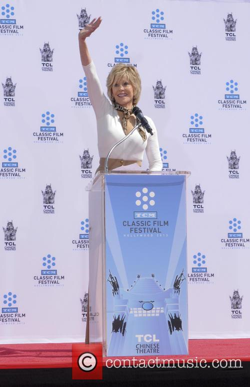 Jane Fonda 22