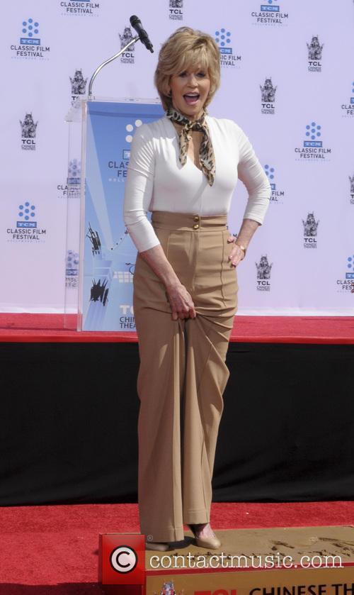 Jane Fonda 24