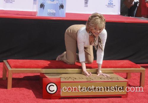 Jane Fonda 25