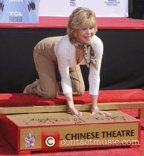 Jane Fonda 27