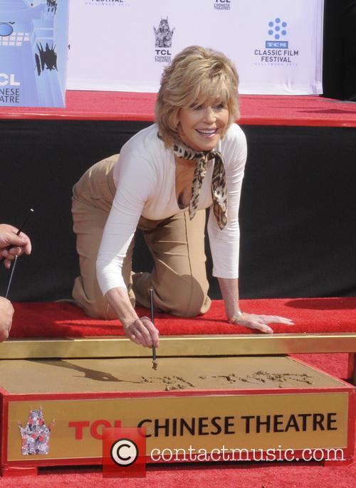 Jane Fonda 30
