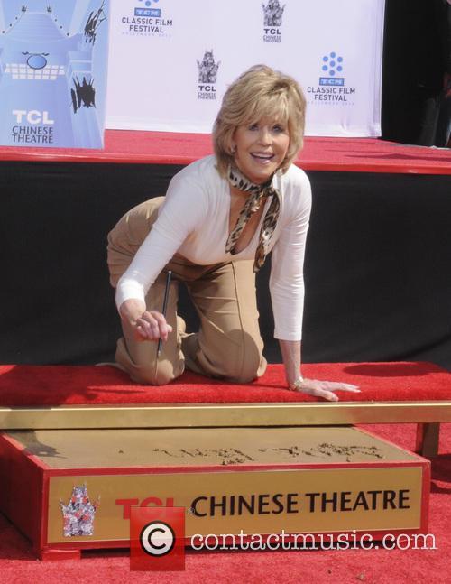 Jane Fonda 31