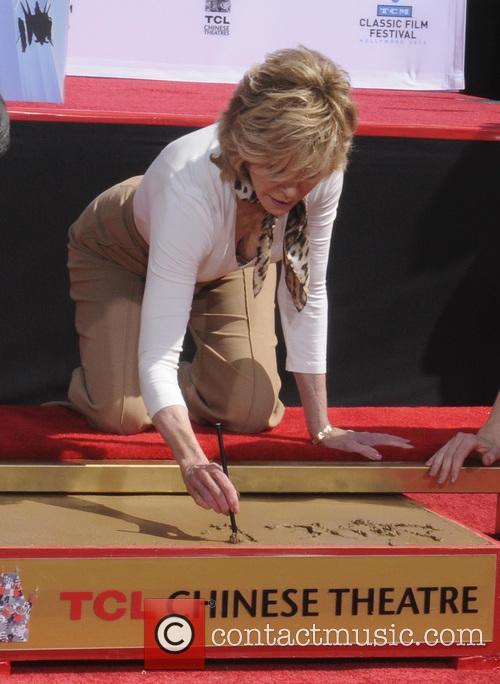 Jane Fonda 33