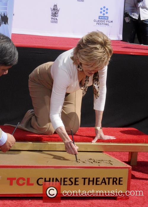 Jane Fonda 35