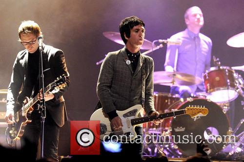 johnny marr johnny marr performs live at 3634534