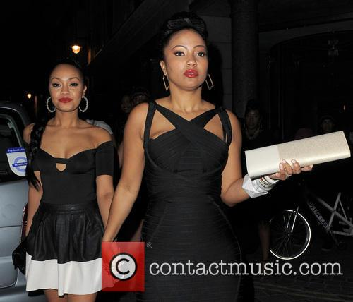 Little Mix and Leigh-anne Pinnock 5