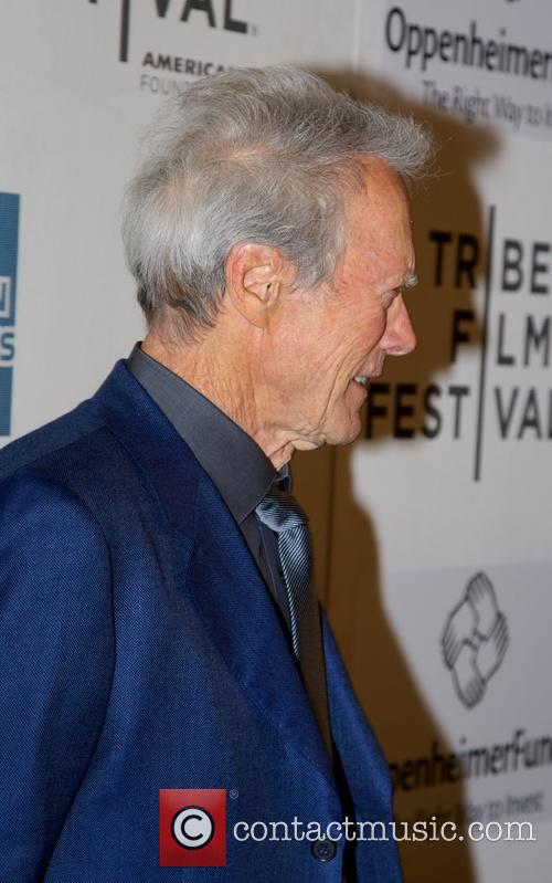 clint eastwood 2013 tribeca film festival the 3631324