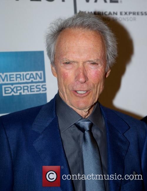 Clint Eastwood 9