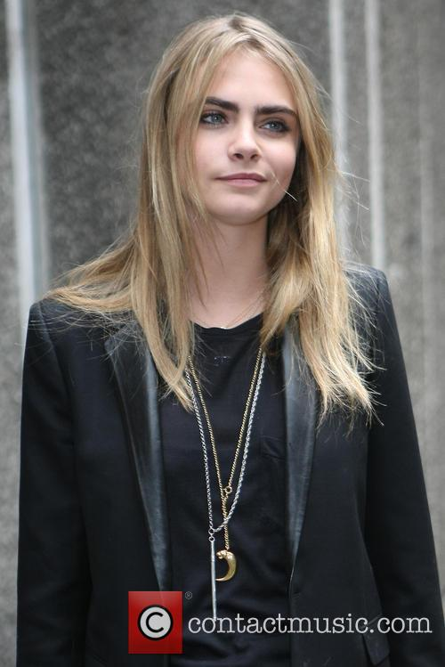 cara delevigne celebrities at the vogue festival 3631114