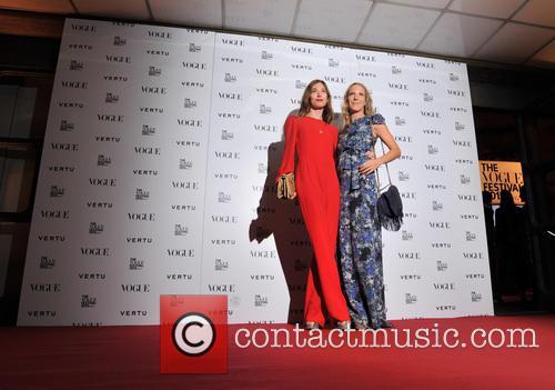 Anoushka and Alice Naylor-leyland 2