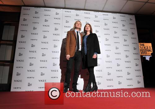 Bonnie Wright and Guest 2