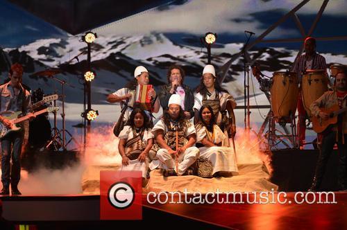 carlos vives billboard latin music awards show 3631721