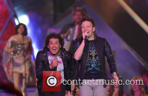 Billboard, Carlos Vives and Michel Telo 3