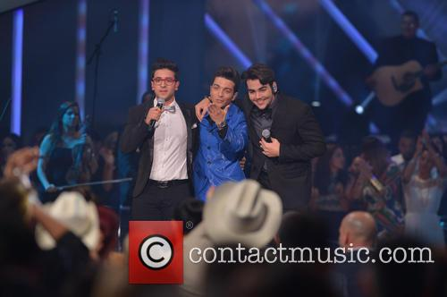 Billboard and Il Volo 8