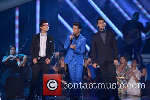 Billboard and Il Volo 10