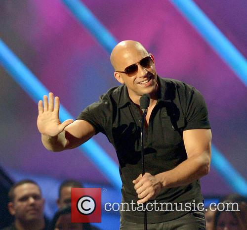 vin diesel billboard latin music awards show 3631691
